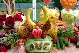 fruit displays fruit displays for weddings