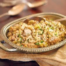 mamman s oyster rice dressing recipe hallmark ideas inspiration