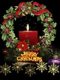 decent image scraps merry christmas animation animation