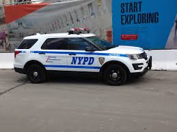 counter terrorism bureau nypd counter terrorism bureau ford suv policevehicles