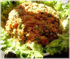 recette de cuisine turque taboulé turc barbecue entre amis