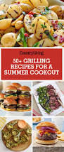 Summer Lunches Entertaining 58 Best Summer Grilling Recipes U0026 Ideas Bbq U0026 Cookout Menu Ideas
