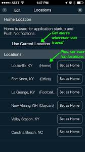Kentucky travel alerts images Wlky weather android apps on google play