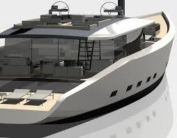 lexus yacht interior tenders u0026 yachts progetti pinterest