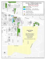 Map Of University Of Oregon by Concert And Event Parking And Transportation Matthew Knight
