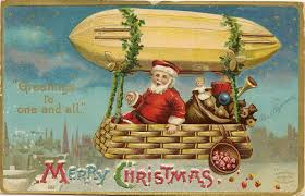 yes forteans maybe there is a santa claus