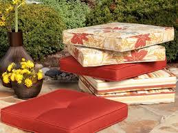 Sunbrella Rocking Chair Cushions Patio 38 Dark Black With White Cuhsion Wicker Chair Cushions