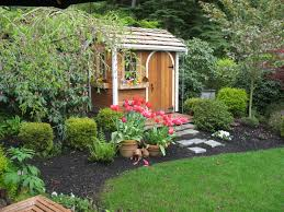 palmerston shed in cincinnati ohio man caves backyard and gardens