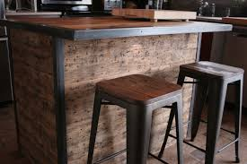 Table En Bois De Cuisine by