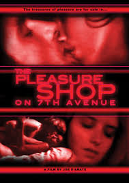 Pleasure Shop on the Avenue (1979) Il porno shop della settima strada