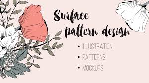 pattern drawing illustrator illustration and pattern design turn simple paper drawing into