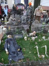 spookystaten u2013 awesome halloween decorations in staten island
