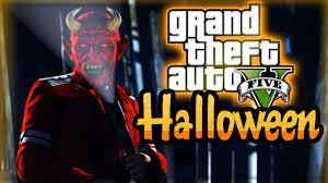 gta 5 halloween dlc online gameplay