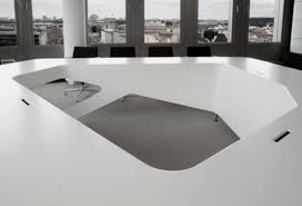 Modern Conference Table Design Black And White Modern Office Conference Room Ideas Home Design