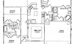 plan bedroom ranch house floor plans full hdmercial virtual lobby