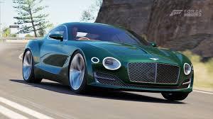 bentley exp 10 speed 6 asphalt 8 igcd net bentley exp 10 speed 6 concept in forza horizon 3