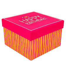 where can i buy a gift box buy happy jackson happy birthday gift box medium lewis