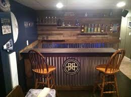 diy pallet bar wooden pallet bar diy large diy pallet indoor bar