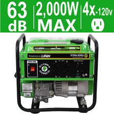 home depot black friday generator sportsman 4 000 watt gasoline powered portable generator with rv