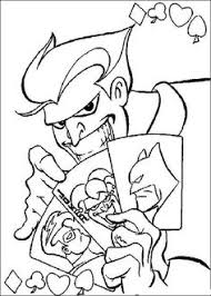 harley quinn joker coloring pages coloring