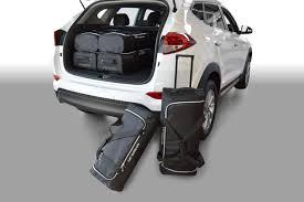 hyundai tucson tucson hyundai tucson tl 2015 present car bags travel bags