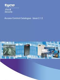 accesscat iss 2 12 access control operating system