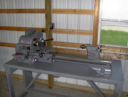 fs late model atlas lathe