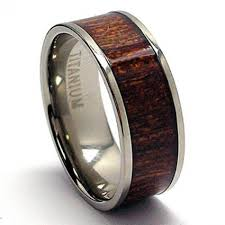 cool wedding bands wedding bands for men wood search wedding bands with