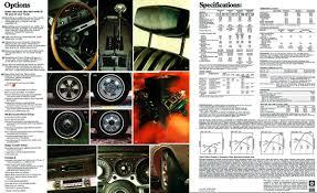barracuda manual original sales brochure for 1968 plymouth barracuda