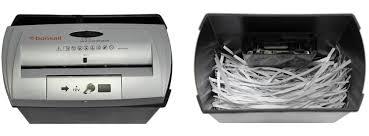 top 10 best professional paper shredder reviews 2017