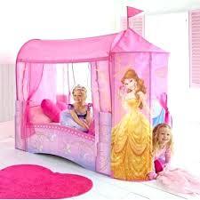 canap princesse pittoresque tente de lit fille id es canap fresh on princesse