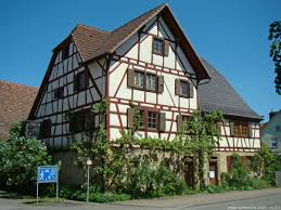 Sinsheim Bad Lage Ferienwohnung Mayer Sinsheim