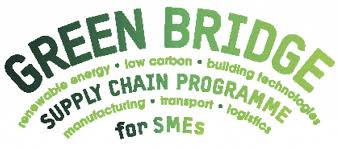 Now Open For Supply Chain Green Bridge Supply Chain Programme 19 Now Open