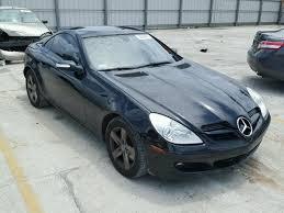mercedes slk280 auto auction ended on vin wdbwk54fx6f105908 2006 mercedes