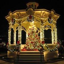 Outdoor Christmas Decorations Battery Operated Lights by 25 Best Battery Operated Outdoor Lights Ideas On Pinterest