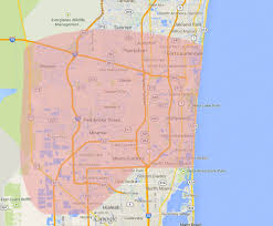 Florida Zip Code Map by Pembroke Pines Florists Flowers In Pembroke Pines Fl Century