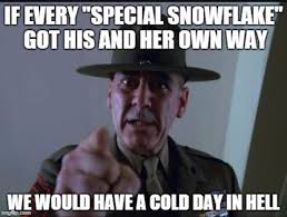 Bring It On Movie Meme - snowflake meme off bring it babycenter