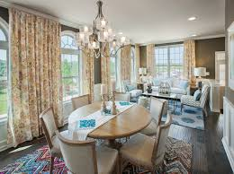 The United Nations Dining Room And Rooftop Patio Ashburn Va Townhomes For Sale Moorefield Green The Manors