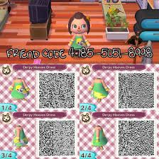 animal crossing new leaf qr code hairstyle animal crossing new leaf qr code derpy hoove by emalee86 on