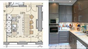plan cuisine ouverte salle manger 3 plan cuisine cuisine en image