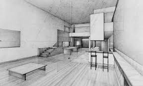 cool spaces the best new architecture some thoughts on drawing