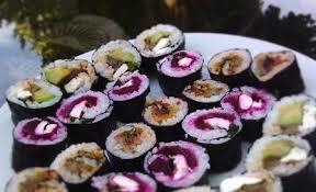 atelier cuisine tours joué lès tours atelier cuisine sushis aux saveurs de la touraine