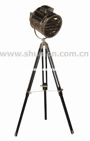 Nautical Spotlight Floor Lamp by Tripod Spotlight Floor Lamp Uk U2013 Meze Blog