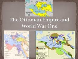 Ottoman Imperialism Imperialism Regarding The Ottoman Empire Ppt