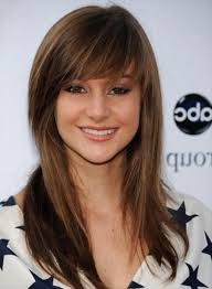 hairstyles for high foreheads and oval faces hairstyles for big foreheads and long faces pertaining to