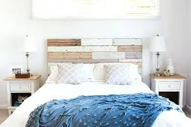 beach style beds modern headboard ideas relaxed beach style bedroom design the home