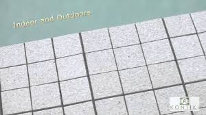 installing granite deck tiles youtube