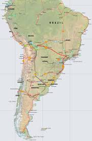 Bariloche Argentina Map Argentina And Chile Ethnologue Map Of Chile And Argentina Google
