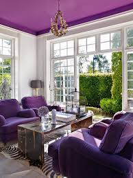 purple livingroom 61 best paars images on lavender purple and aubergine