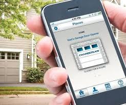 craftsman garage door opener iphone garage door probably outrageous free garage door opener app